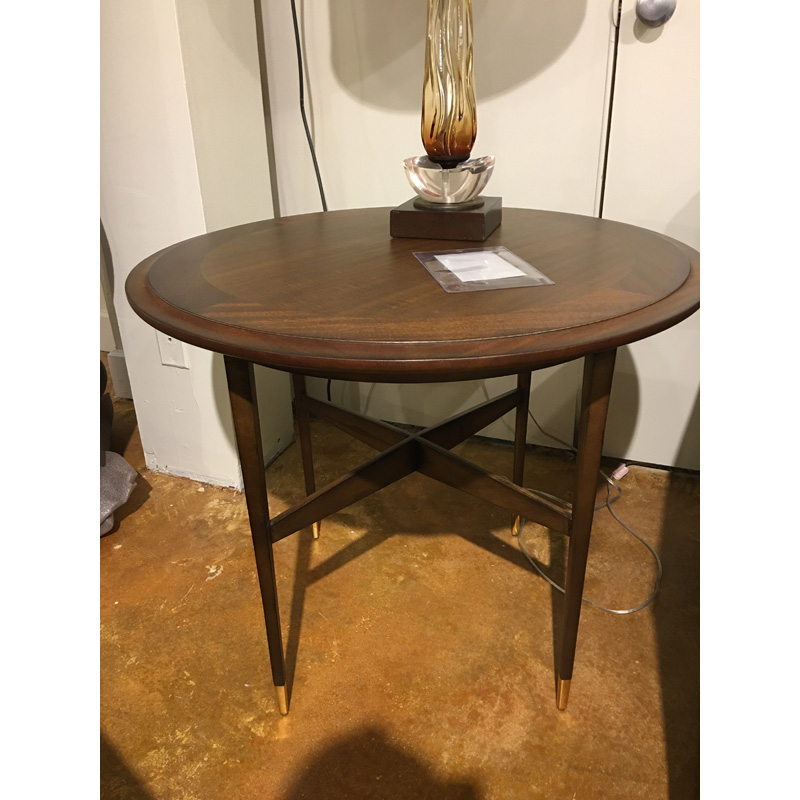 Jeremy Pedestal Table Ae9 637 Century Sale Hickory Park Furniture Galleries