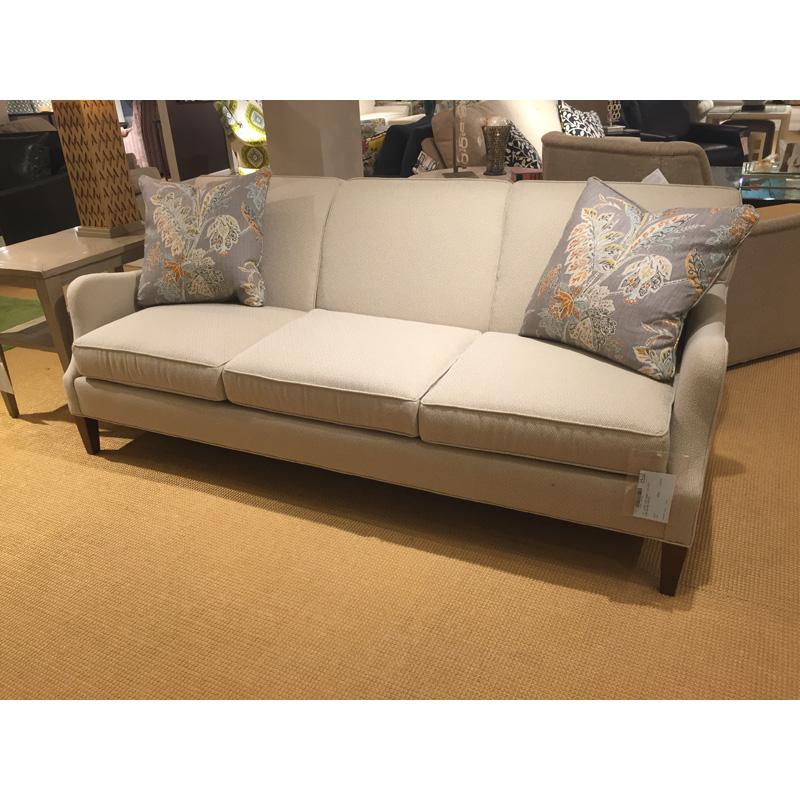 Dabney Sofa 6130 CR Laine Sale Hickory Park Furniture