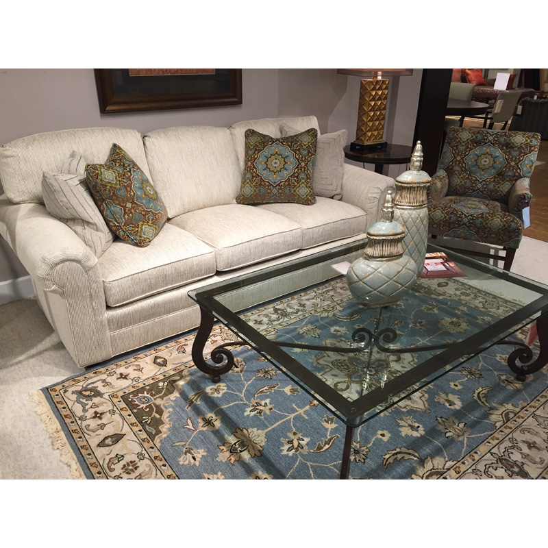 Artisan Sofa And Chair 8901 088 8415 000 Harden Sale