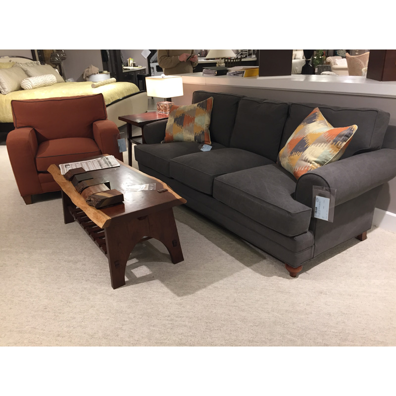 Artisan Sofa And Chair 8901 088 8901 100 Harden Sale