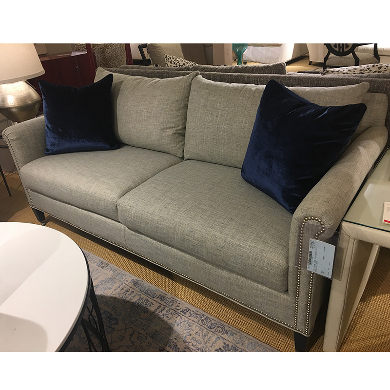 Closeout Furniture Store: Havenwood Sofa 3800 CR Laine Sale Hickory Park Furniture
