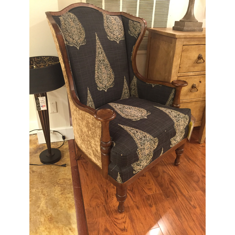 Glenwood Chair T3019 Century Sale Hickory Park Furniture Galleries