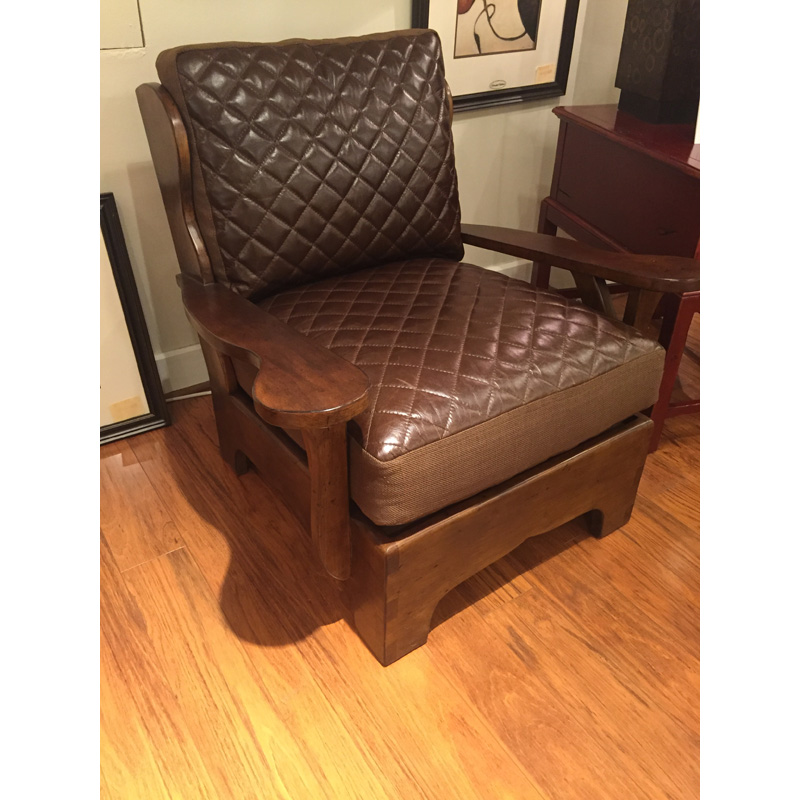 Bob Timberlake Tims Porch Chair T3012 Century Sale Hickory