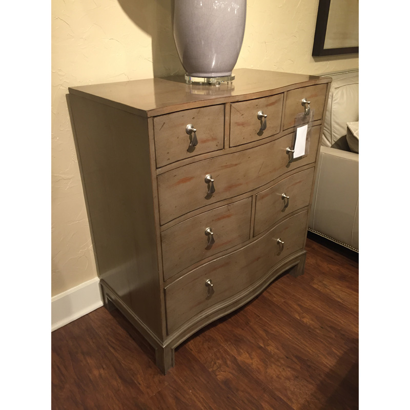 Mount Vernon Classic Solid Cherry Drawer Chest 855 Harden