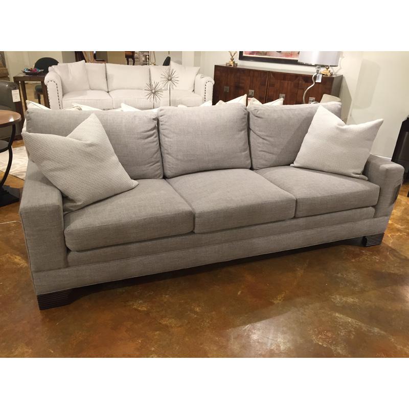Leather Furniture Hickory North Carolina: Century Signature Made To Measure 94 Inch Sofa 20-50