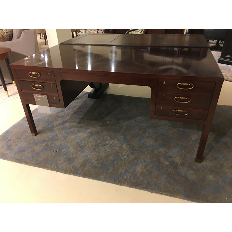 Jasper Desk Hickory Chair