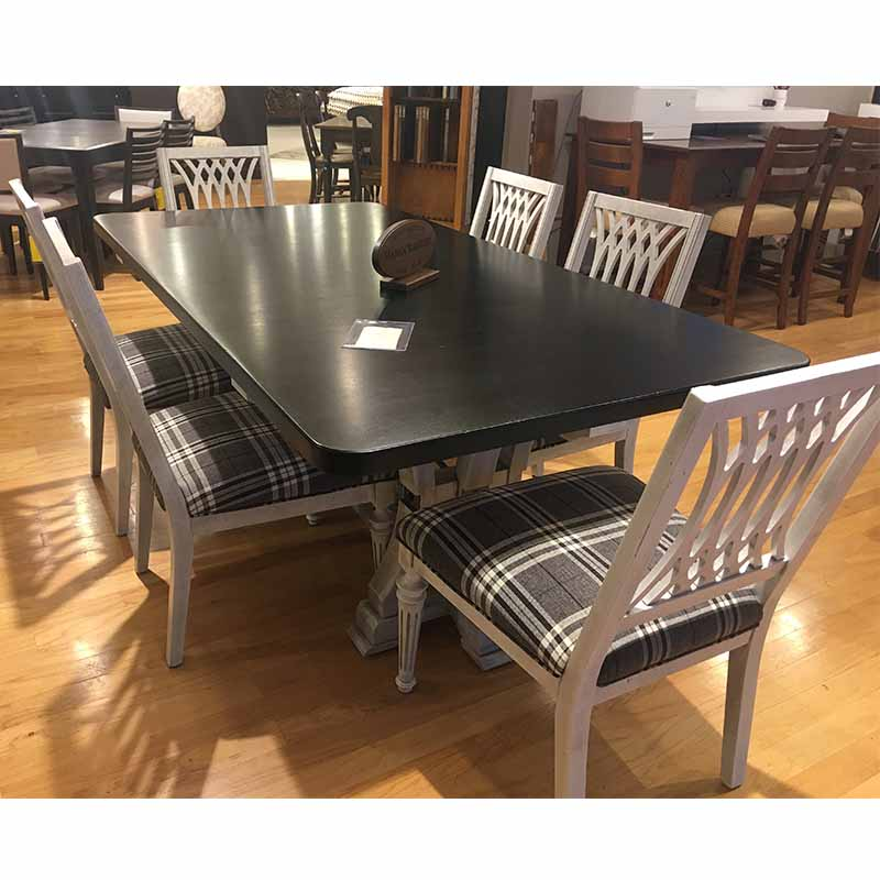 Dining Table Canadel