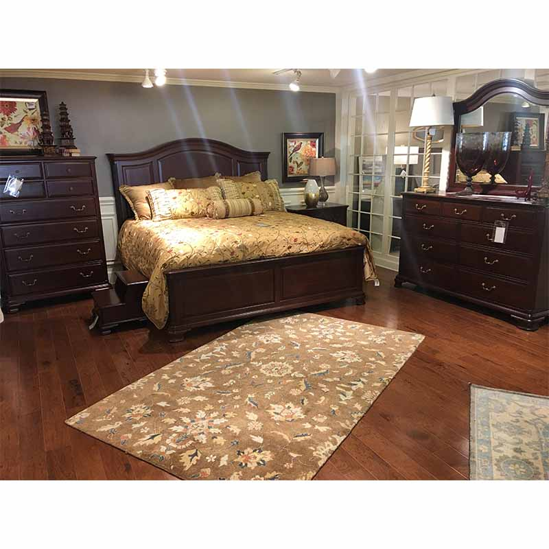Gallery Furniture Outlet: Kincaid Outlet Clearance Furniture Hickory Park Furniture