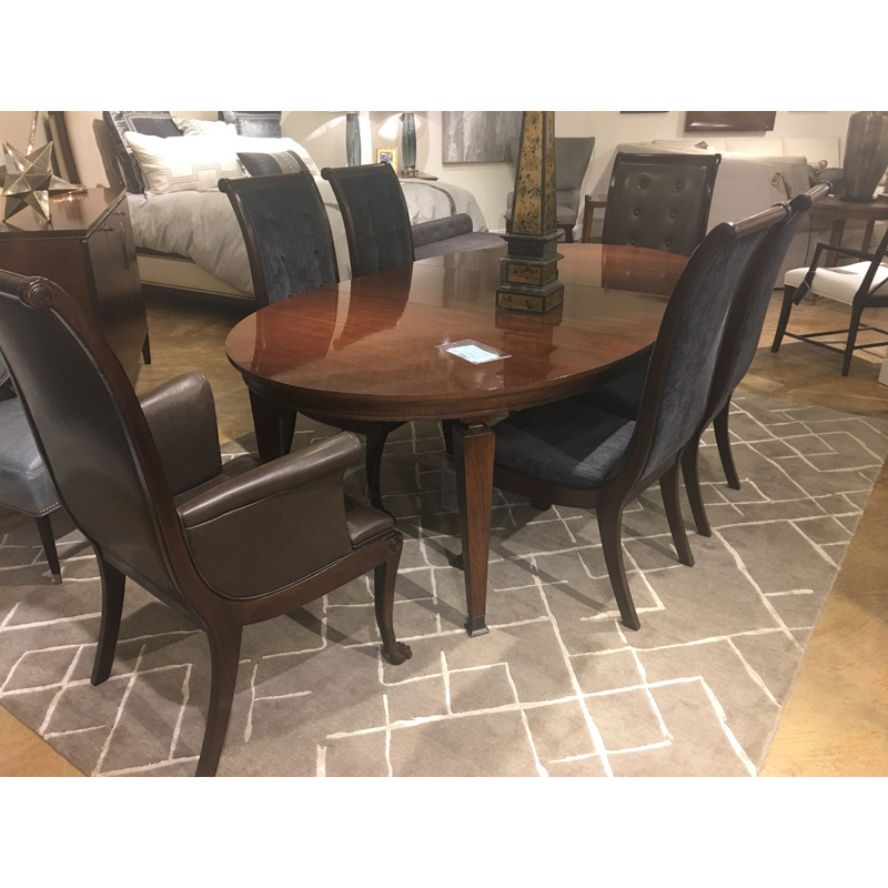 Finley Dining Table Century