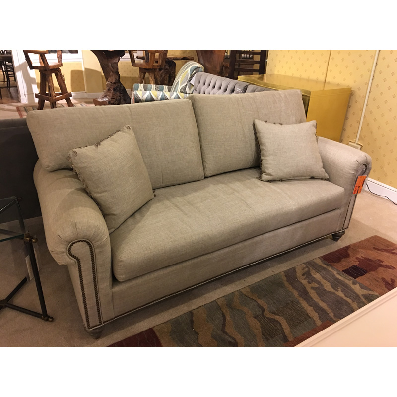 Outdoor Patio Furniture Hickory Nc: Sofa LTD7600-3 Century Sale Hickory Park Furniture Galleries