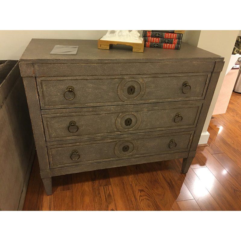Drawer Chest Century