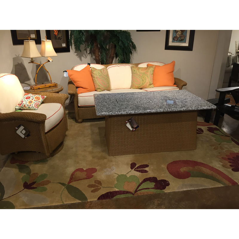 Oxford Sofa Outdoor Group 29055 29091 86124 86198 Lloyd Flanders Sale Hickory Park Furniture