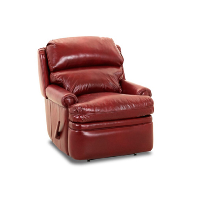 Comfort Design Classic Club Reclining Chair