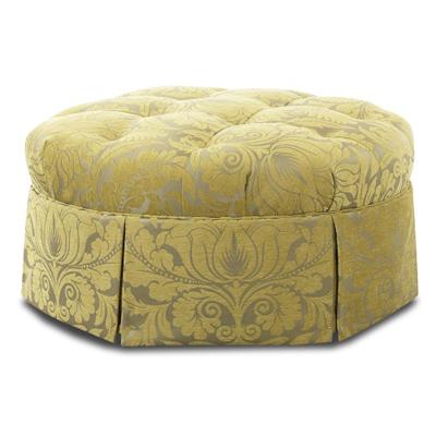 Comfort Design Cass Ottoman