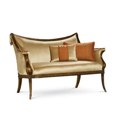 Compositions schnadig a610 070 b belina settee discount for Affordable furniture on 610