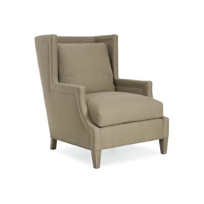 CR Laine 2295 Garrison Chair Discount Furniture at Hickory