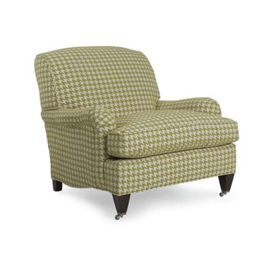 CR Laine 8435 Tarlton Chair Discount Furniture at Hickory