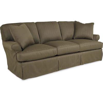 CR Laine Slipcovered Sofa