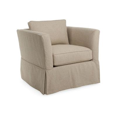 CR Laine Ellsworth Slipcovered Sofa Slipcover Sale