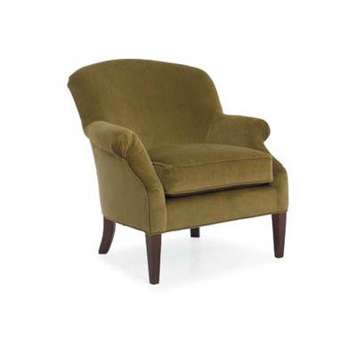 Cr laine 7606 chair chaise society chair and a half for Chaise and a half