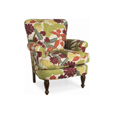 Cr Laine 7606 Chair Chaise Society Chair And A Half Discount Furniture At Hickory Park Furniture