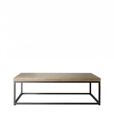 Curations Limited Large Britania Coffee Table