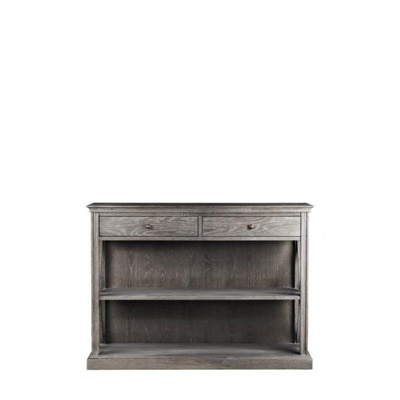 Curations Limited French Casement Small Console