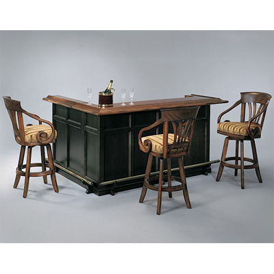 Furniture on Bar And Wine Storage Hickory Park Furniture Galleries