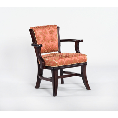 Darafeev 960 and 660 Club Chair