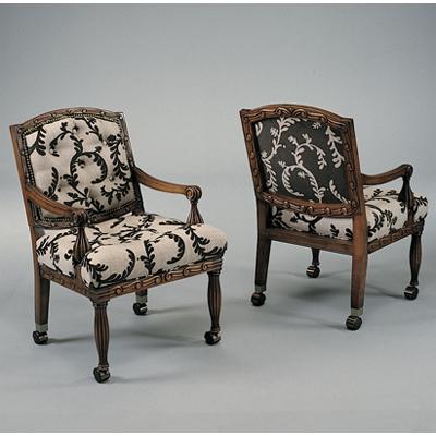 Darafeev Aristocrat Club Chair
