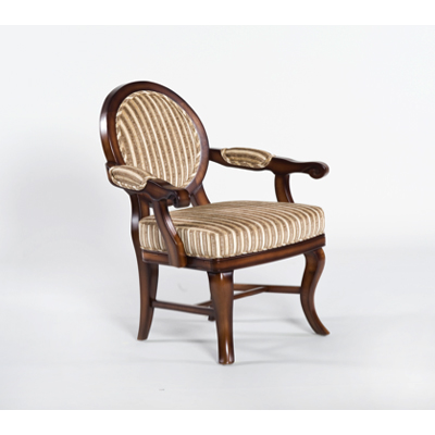 Darafeev Chantal Club Chair