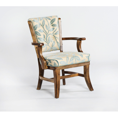 Darafeev 960 and 660 Club Dining Chair