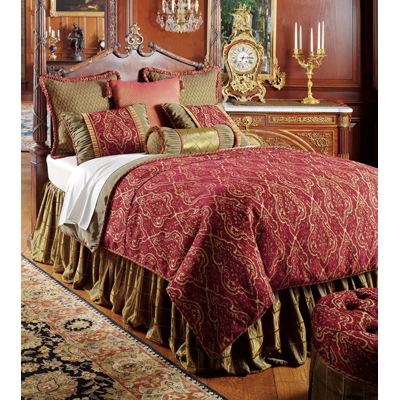 eastern accents bedding sets vaughan bedding set