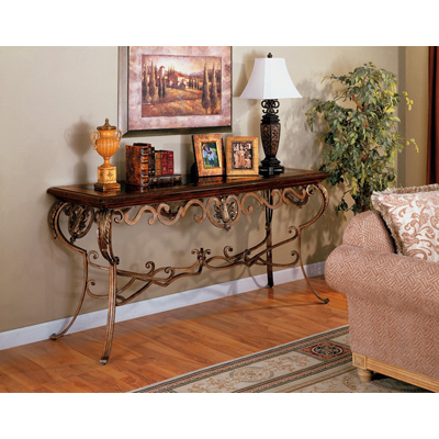 Eastern Legends Sofa Table