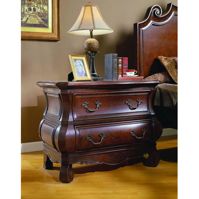 Eastern Legends 126110 Liege In Black King Panel Bed Discount Furniture At Hickory Park