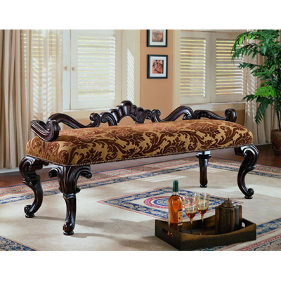Eastern Legends 226110 Liege In Black Eastern King Bed Discount Furniture At Hickory Park