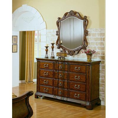 Eastern Legends 35030 Palladio Dresser Discount Furniture At Hickory Park Furniture Galleries