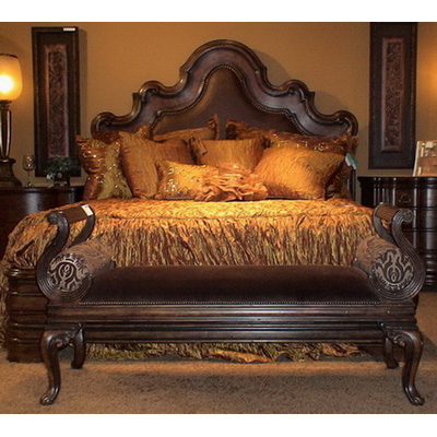eastern legends 35510 palladio bench discount furniture at hickory park furniture galleries