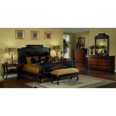 Eastern Legends 36081 Regency Side Chair Discount Furniture At Hickory Park Furniture Galleries