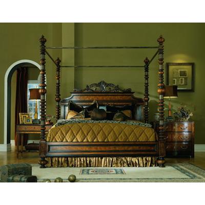 Eastern Legends 37110 Lisbon Eastern King Bed Discount Furniture At Hickory Park Furniture Galleries