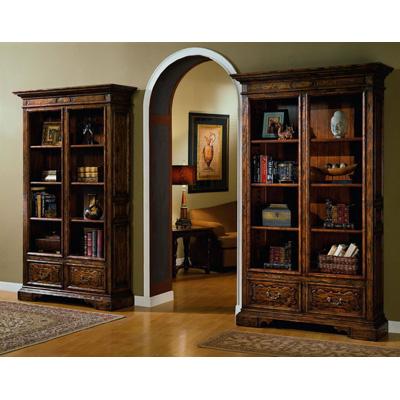 Eastern Legends Bookcase