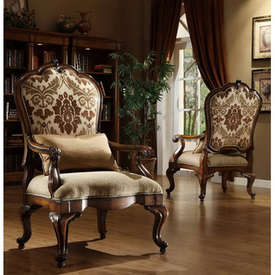 Eastern Legends U06006 French Quarter Upholstery Chair