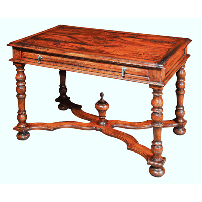 Furniture Classics Limited Jacobean Writing Desk
