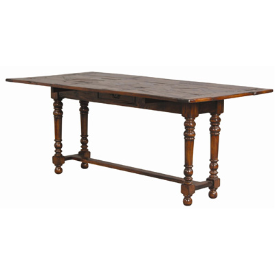 Furniture Classics Limited Book Leaf Console Dining Room