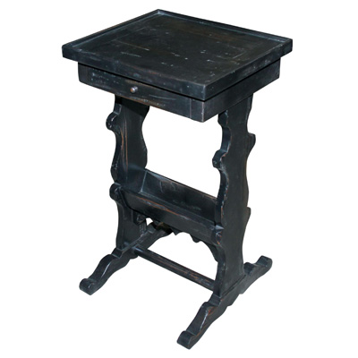Furniture Classics Limited Stacie Chairside Table