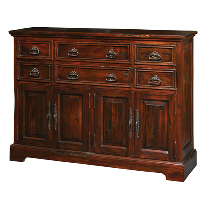 Furniture Classics Limited Cotswold Entry Cabinet