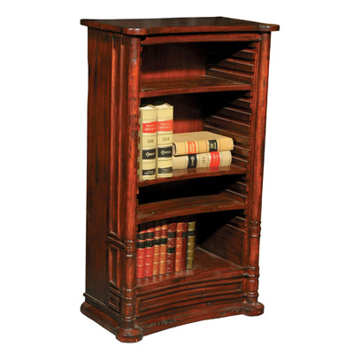 Furniture Classics Limited 78036qc Cotswold State Street Bookcase Discount Furniture At Hickory