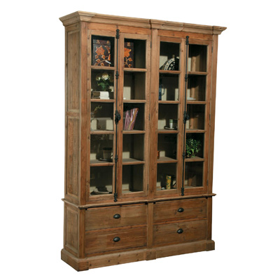 Furniture Classics Limited Natural Old Pine Cabinet