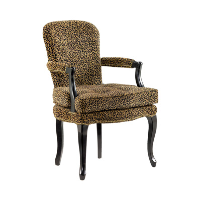 Hammary 090 428 hidden treasures accent chair discount for Affordable furniture and treasures