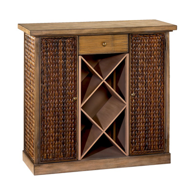 Hammary 090 438 hidden treasures bar cabinet discount for Affordable furniture and treasures